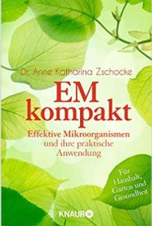 Buch EM kompakt Shop Alexandra Stross