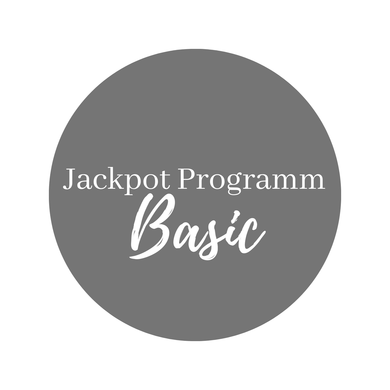 Alexandra Stross Jackpot Programm Basic