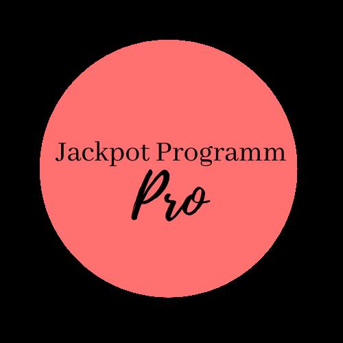 Alexandra Stross Jackpot Programm Pro
