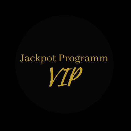 Alexandra Stross Jackpot Programm VIP